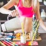 Wieso du als Sportler zur richtigen Uhrzeit gesund essen solltest