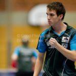 Jüngster Tischtennis A-Lizenz Trainer Deutschlands im Interview