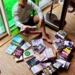 Tischtennis, Fitness und Lifestyle: Bücher, die du kennen und lesen musst