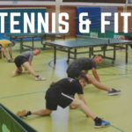 Tischtennis und Fitness: Darauf solltest du achten