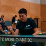 Tischtennis und Krafttraining: Vorteile, Risiken und Tipps