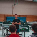 Tischtennis Community Plattform – Tischtennis Wiki