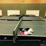 Tischtennis C-Trainerausbildung: Persönliche Erfahrungen